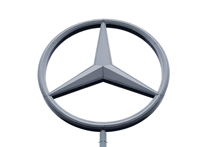 Thumbnail for Daimler Benz