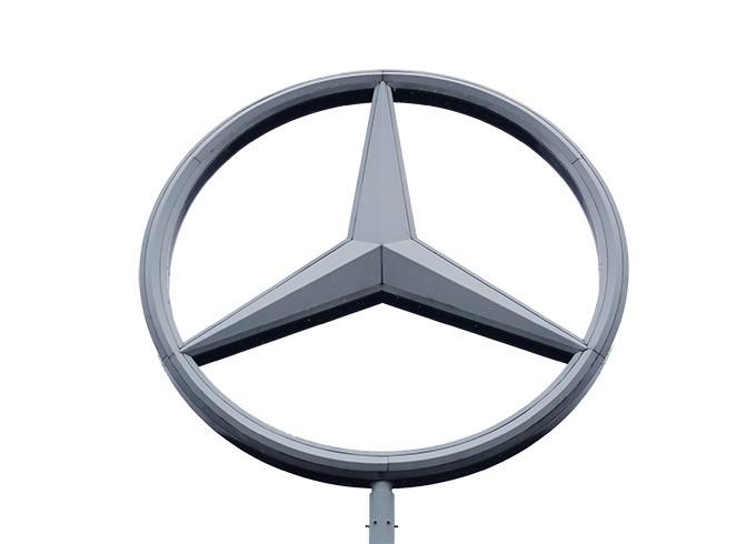 Thumbnail for Daimler Benz