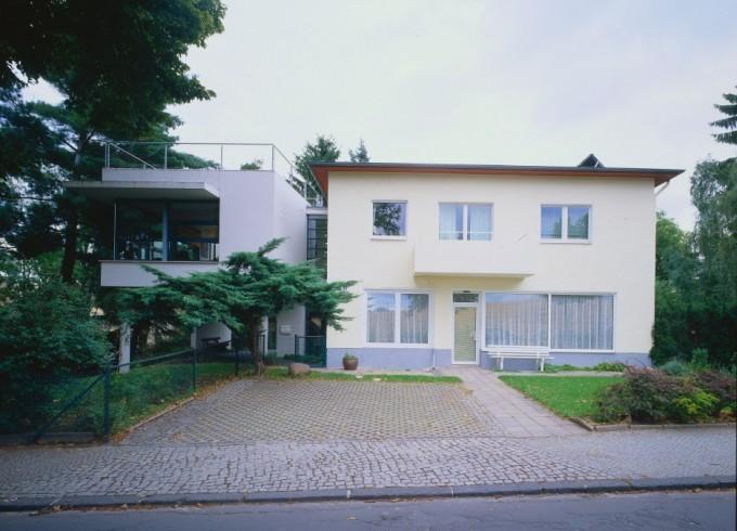 Thumbnail for Ein Anbau in Berlin-Lübars