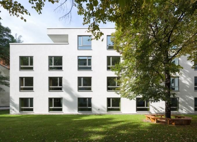 Thumbnail for Gebaute Solidarität in der Kreuzberger Luisenstadt