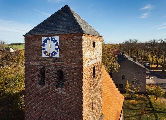 Thumbnail for Radewege, eine Dorfkirche aus dem Spätmittelalter