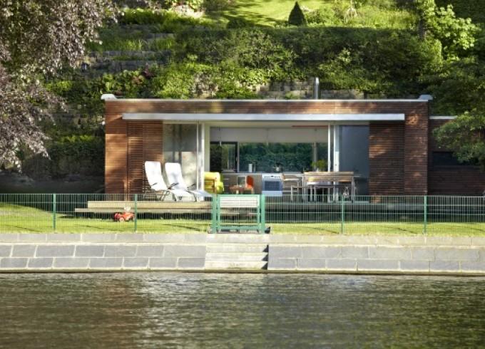Thumbnail for Sommerraum am Wasser