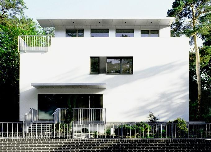 Thumbnail for Umbau und Aufstockung einer Berliner Villa